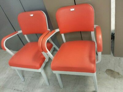 Armchairs, set of 2  sorry no shipping f-1026,27