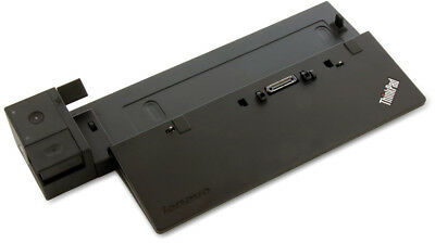 Lenovo ThinkPad 90W Pro Dock - 40A10090US