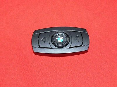 BMW Car Key Fob Finger Spinner Fidget Spinner With Clicking Buttons