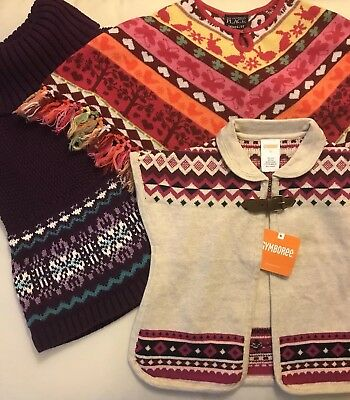 Lot of Toddler Girl's 3T Sweaters