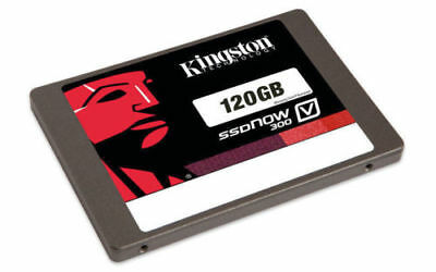 """For Kingston SSDNow V300 120GB 2.5"""" Internal Solid State Drive - SV300S37A/120G"""