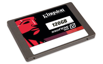 """For Kingston SSDNow V300 120GB 2.5"""" Internal Solid State Drive - SV300S37A/120G."""