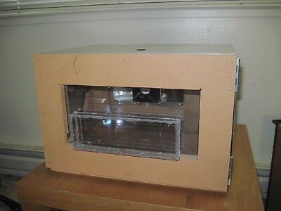 Enclosure for Thermal Chamber