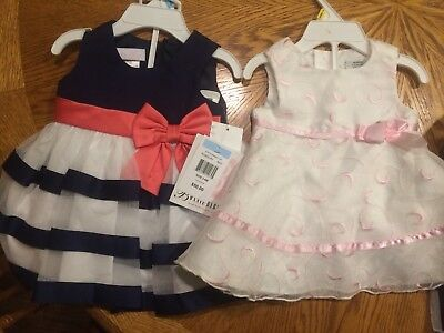 baby girl clothes size 3-6 months lot