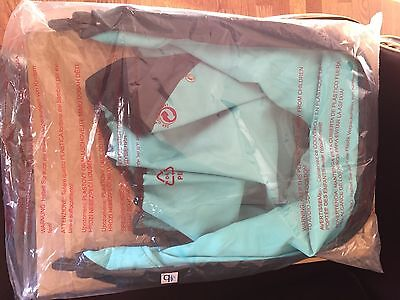Bumbleride Lotus Replacement Canopy Lotus Blue NEW! Indie