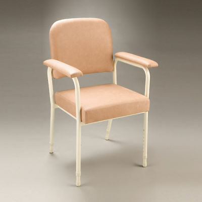 CQ Hunter Chair Low Back Orthopaedic Chair Adjustable Seat Height