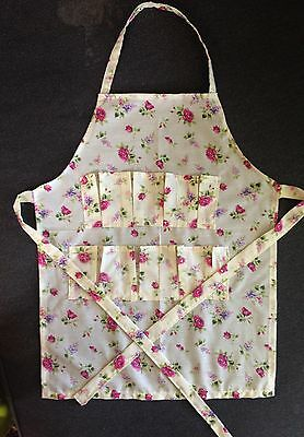 Chicken Egg Collecting/ Gathering Apron (child size)