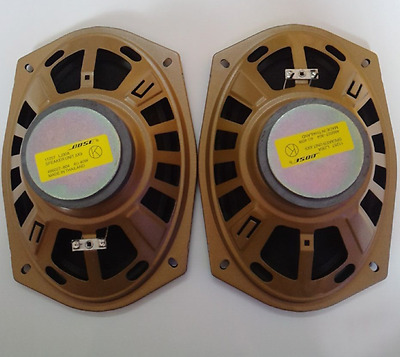 Bose 6X9 Car Front Speaker,new,pair