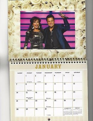 DONNY & MARIE OSMOND 2018  Donny and Marie