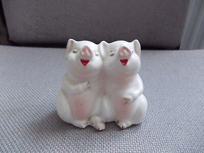 Beswick Pigs Figure 2103
