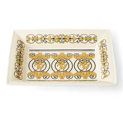 NEW Halcyon Days HRP Kensington Palace Gates Trinket Tray