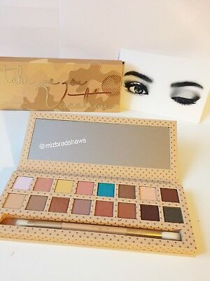 Kylie Cosmetics Kylie Jenner Take Me On Vacation Pressed Powder Kyshadow Palette