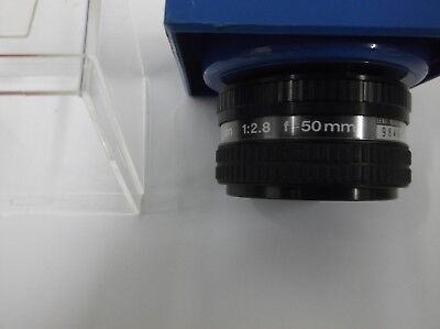Rodenstock Rodagon 50mm f2.8,  50mm excellent + condition