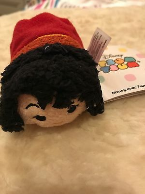 Disney parks Tsum tsum tangled Mother Gothel.🌹