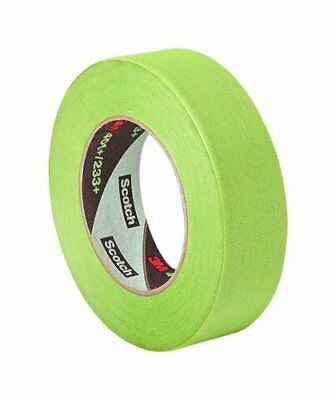 Tapecase 401 + 2,5 cm x 54,9 m High performance Masking tape-converted (e6d)