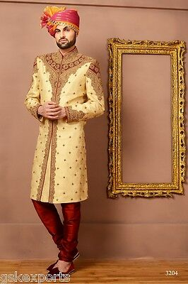 Mens Ethnic Wear Bollywood Gents Pakistani Traditional Ethnic Wear Sherwani