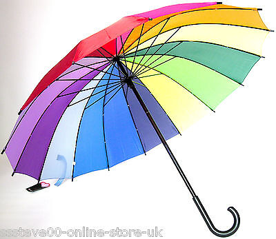 Rainbow Walker Umbrella