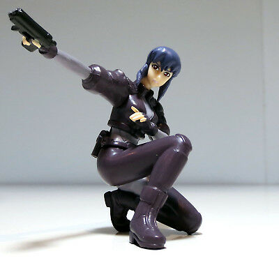 1401 Bandai Japan Anime Manga Cute Girl Sexy Girl Ghost In The Shell Mini Figure