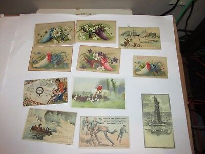Coin Estate Clean Out  Cards and more Vintage Cards ...........532