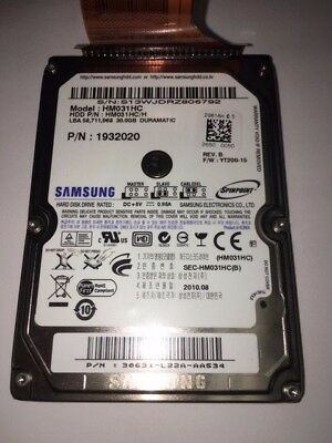 2010 Chrysler Town & Country MyGig Navigation Hard Drive HDD 30GB RER
