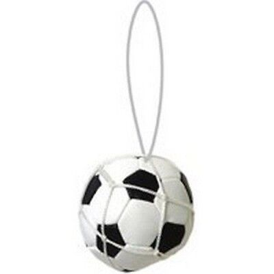 6 PACK - Auto Expression SOC-1 Soccer Ball Air Freshener