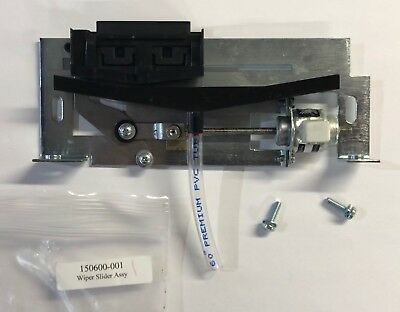 Anajet MP5 and MP10 Wiper Blade Assembly (150600-001) - NEW