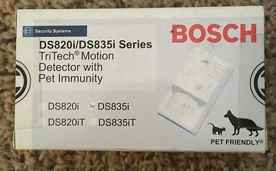Bosch/DS DS835i Motion Detector 35 x 35 Coverage NEW