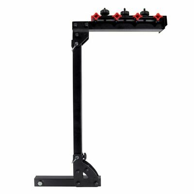 Detail K2 Hitch Mounted Bicycle Carrier BCR390