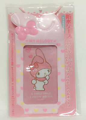 Sanrio My Melody Waterproof Case for Smartphones From Japan Kawaii