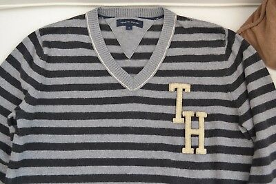 pull Tommy Hilfiger 10 ans