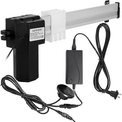 Apex Ap-A88 Recliner Motor Replacement Kit Electric Sofa- Ashley