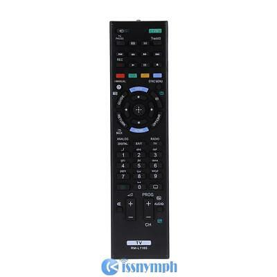 Universal Remote Control Replacement for SONY LCD TV RM-ED050 RM-ED052 RM-ED046