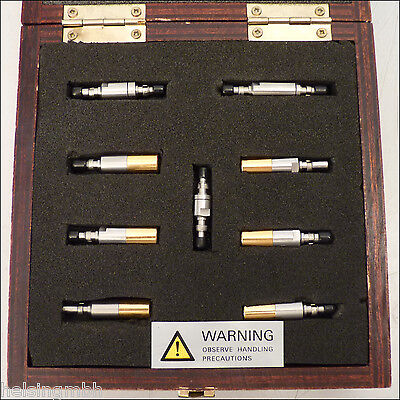 Rosenberger 50 Ohm Kalibriersatz, Calibration Kit, 45CK10A-150