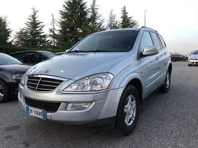 SsangYong Kyron New 2.0 XVT 4WD /993701 KM