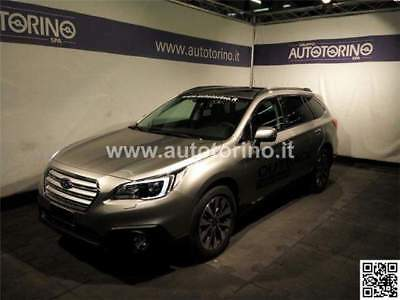 Subaru OUTBACK outback 2.0d Unlimited Lineartronic