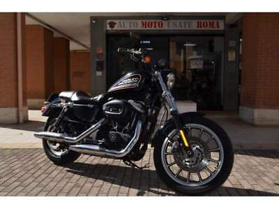 Harley-Davidson Sportster 883 - RATE PERMUTE