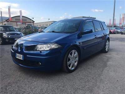 Renault Megane 2.0 16V dCi Grandtour Luxe