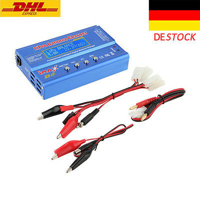 Imax B6 LCD Screen RC Lipo/ NiMH / Li-ion Life Battery LiPro Balance Charger UP