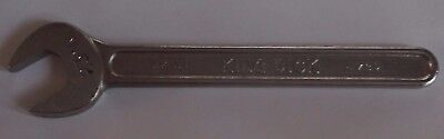 King Dick 23mm Spanner A729 Brittish Made