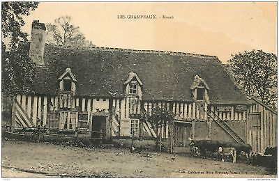 61-Vimoutiers-N°C-3024-F/0357