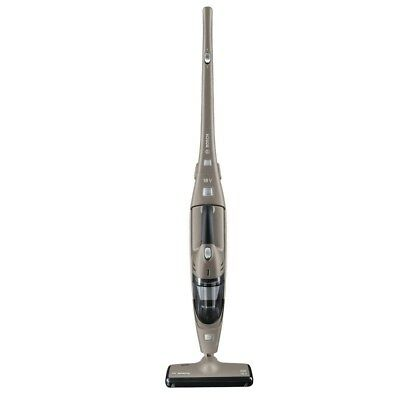 Bosch 2 in 1 Bagless Cordless Hand Held Vacuum Cleaner In Grey - BBHM1CMGB