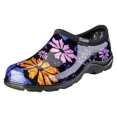 NEW SLOGGERS  | Womens Splash Shoe - Flower Power sloggers Botanex