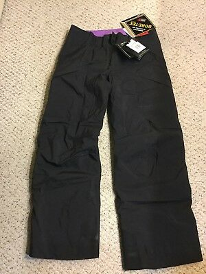 Arcteryx Women's Sarissa Gore-tex Insulated Ski Pant, Size Large