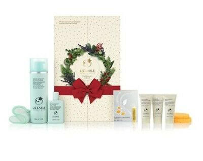 Liz Earle the Botanists (RRP £60) cabinet / Collection gift set BNIB
