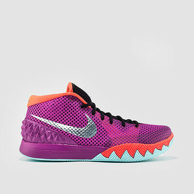 Brand New Boys Nike Kyrie 1 (GS) 717219-508 Multi-Color Size 7Y