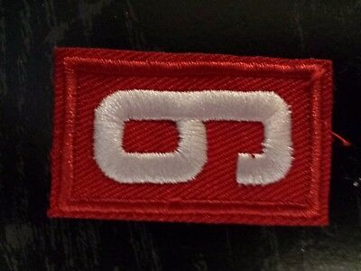 Official BSA Number 6 or 9 Patch