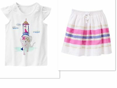 NEW Girls  Two Piece Outfit Desert Dreams   SIZE 5