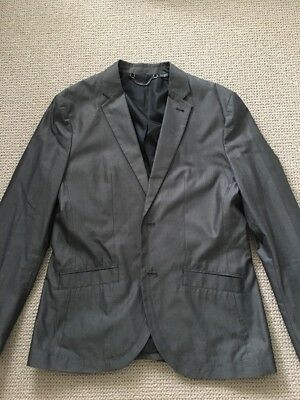 New Armani Exchange Mens Jacket