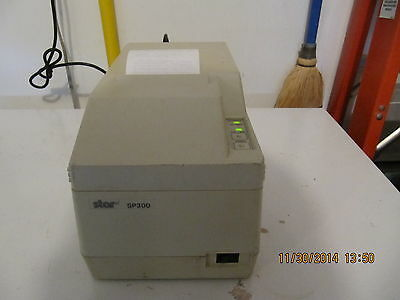 Star SP342 POS Printer.  Serial interface with autocutter. Works Great!