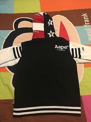 Aape Men Coat Size XL